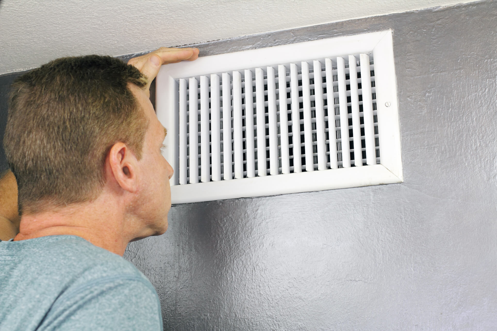 One Remedy for Poor Indoor Air Quality – Proper Ventilation