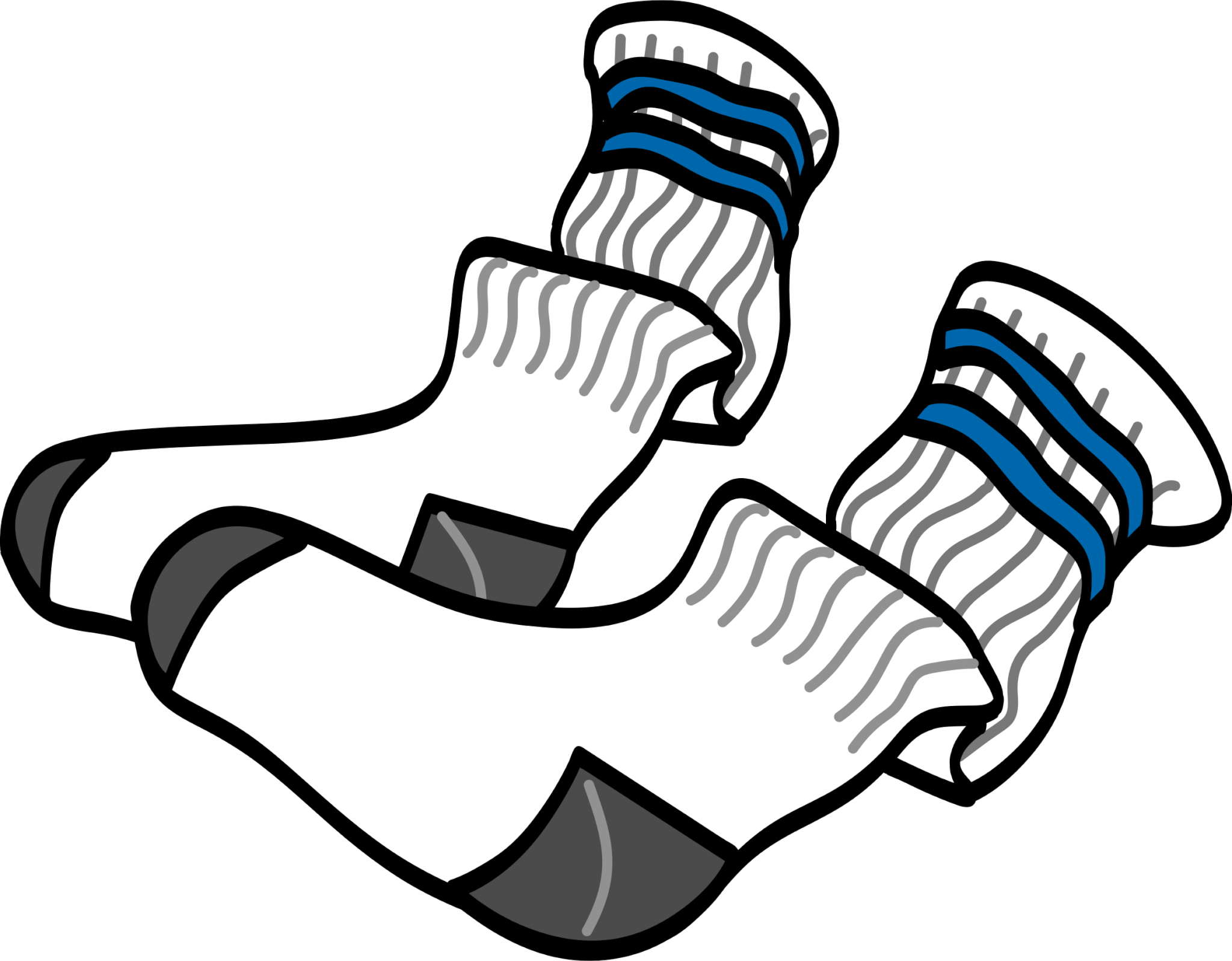 Dirty Sock Odor After Turning on Your Central Air?