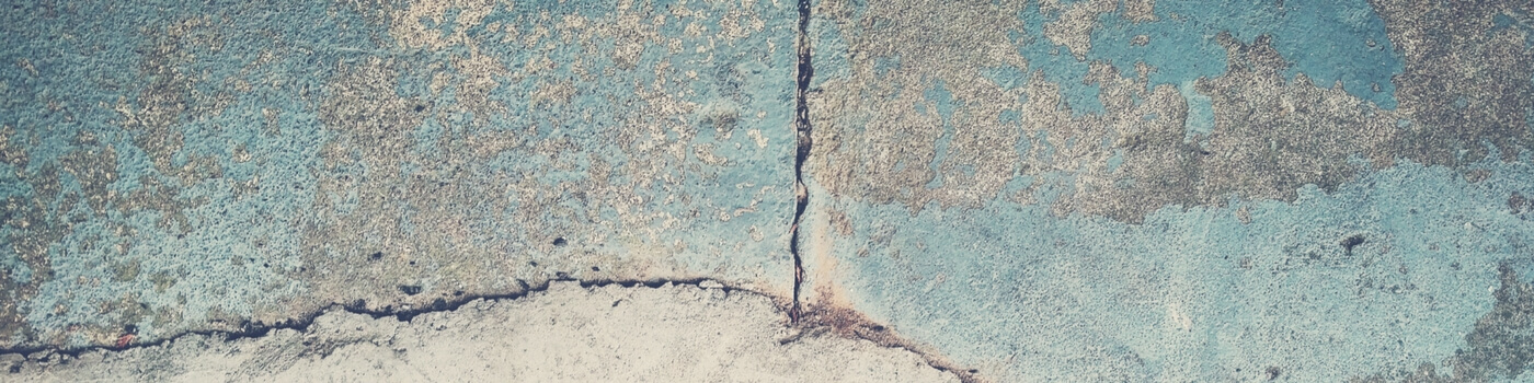 Signs of Water Leakage