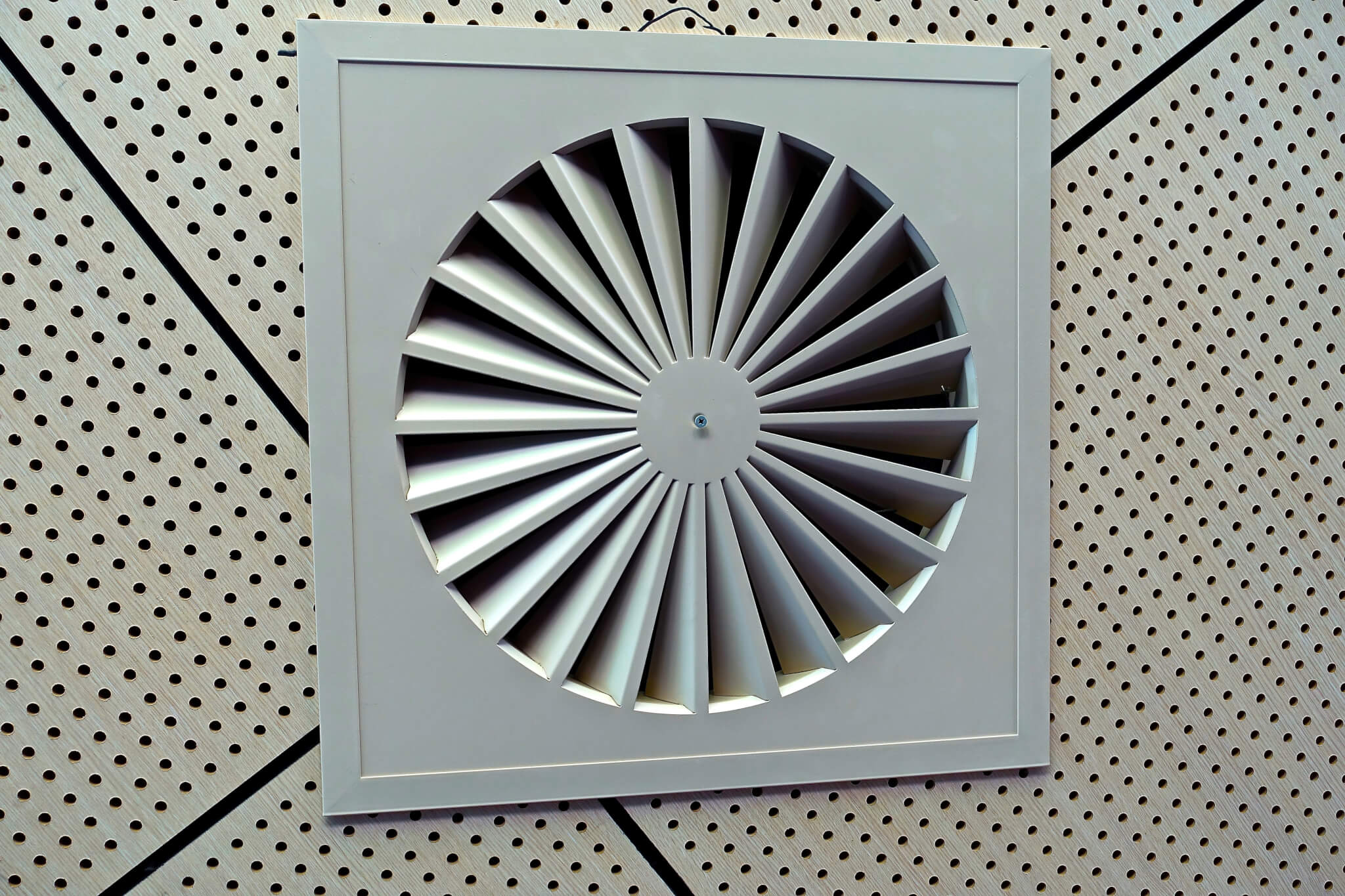 Ventilation System Problems