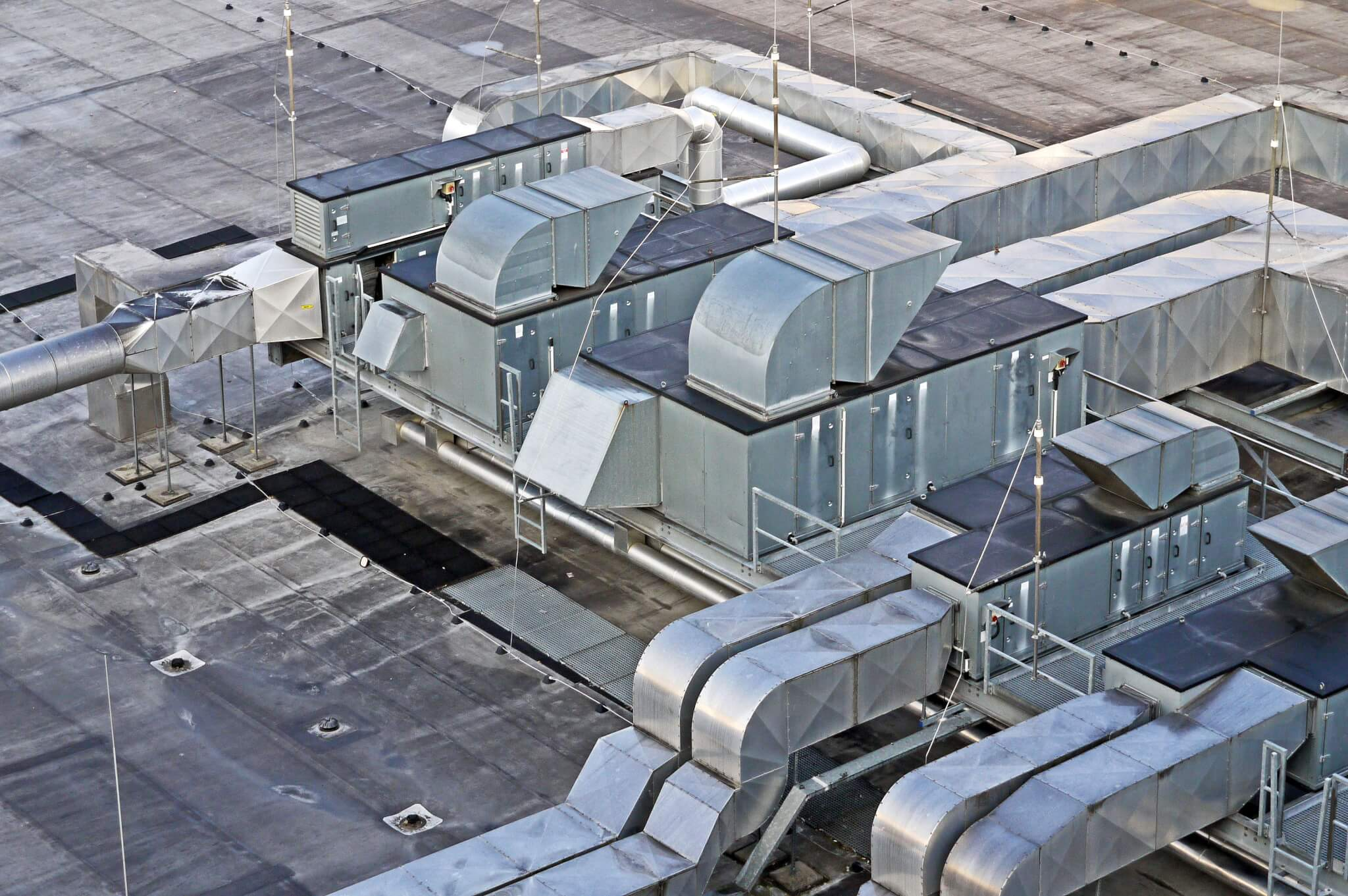 SHOULD WE GET OUR AIR DUCT CLEANED?