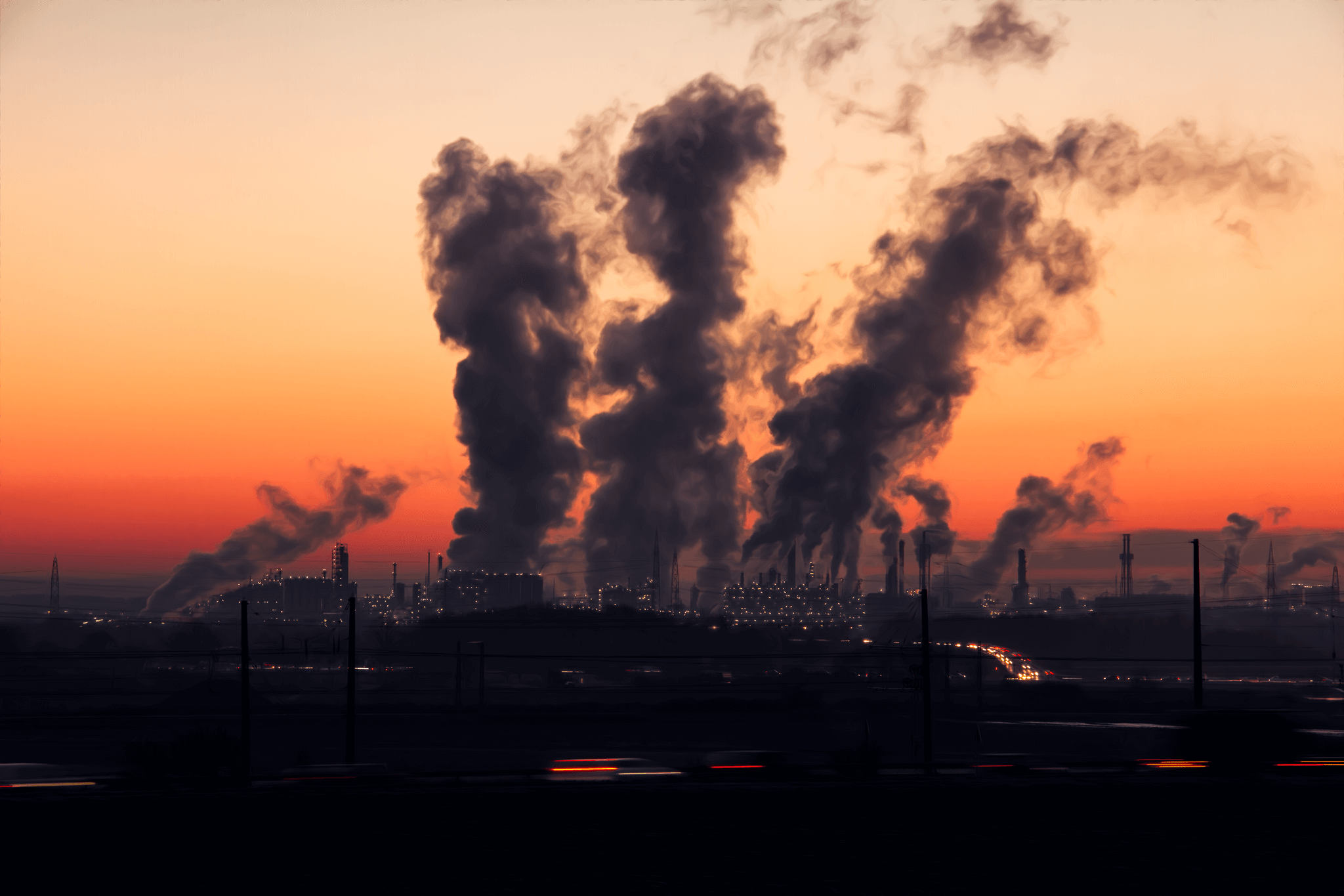 The cost of a polluted environment: 1.7 million child deaths a year.