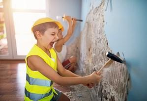 For Contractors, Renovators, & Home Improvement Professionals –